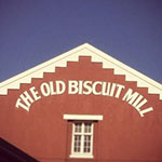 cape town biscuit